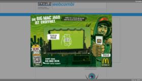 mcd big hunt babo